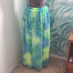 Dresses & Skirts - Ruffled Skirt
